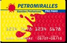 Predplačniška kartica Diesel za profesionalno rabo