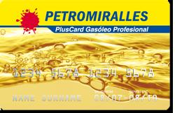 PlusCard Vállalati Gázolaj