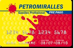 Gasolio Profesional AURREZ ORDAINDUA